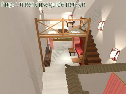 ATTIC ROOM - Pictures/Photography