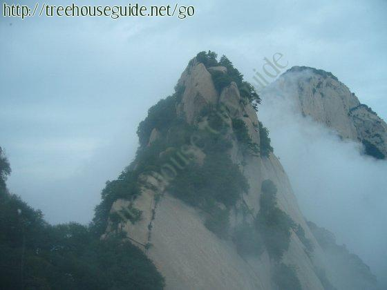 Misty Mountain - Pictures/Photography