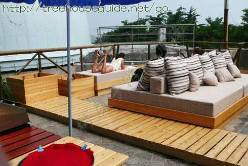 Roof top bar, amaizing! - Pictures/Photography